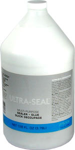 ULTRA SEAL, Gallon  #00167 - Creative Wholesale