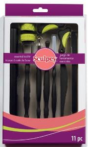 Sculpey Essential Tool Kit  ASESSKIT - Creative Wholesale