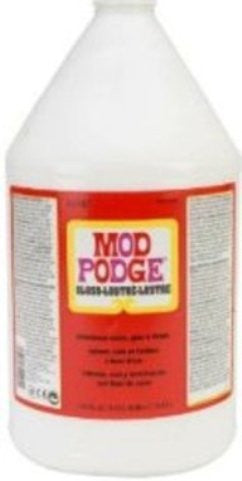 Mod Podge Matte 4 Gallons Per Case CS11304C - Creative Wholesale