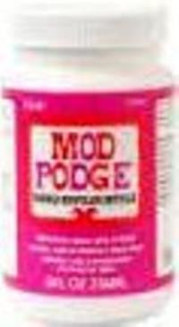 Mod Podge 8 oz Sparkle CS11211 - Creative Wholesale