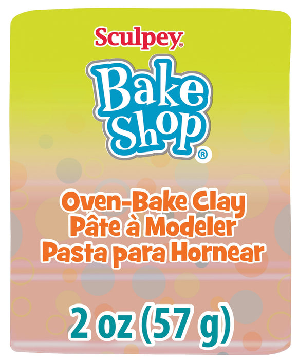 Bake Shop by Sculpey® 2oz Tan BA02 1840 - Creative Wholesale
