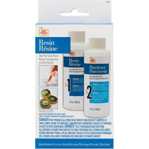 Mod Podge ® Resin - 8 oz. - 25263