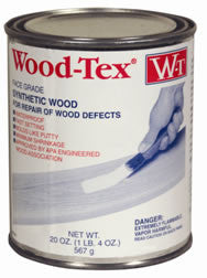 Famowood  WoodTex 20oz Case/12 Walnut 34021042C