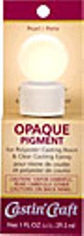 Opaque Pigment Pearlscent 1 OZ #46440