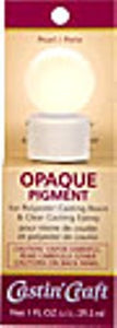 Opaque Pigment Pearlscent 1 oz.#46440