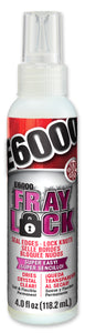 E6000 Fray Lock 4 ounce 565204.