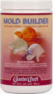 MOLD BUILDER, QUART (32 oz) 0787 - Creative Wholesale