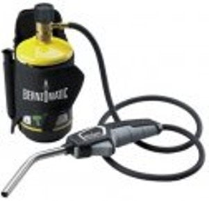 BernzOmatic Hose & Trigger Start Torch Kit  BZ8250HT - Creative Wholesale