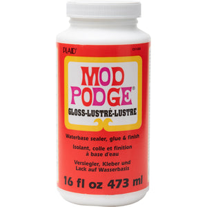 Mod Podge 16 ounce Gloss CS11202 - Creative Wholesale