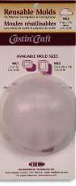 "Mold Dome 3"" X 1-3/8""   MC5  #43877 - Creative Wholesale"