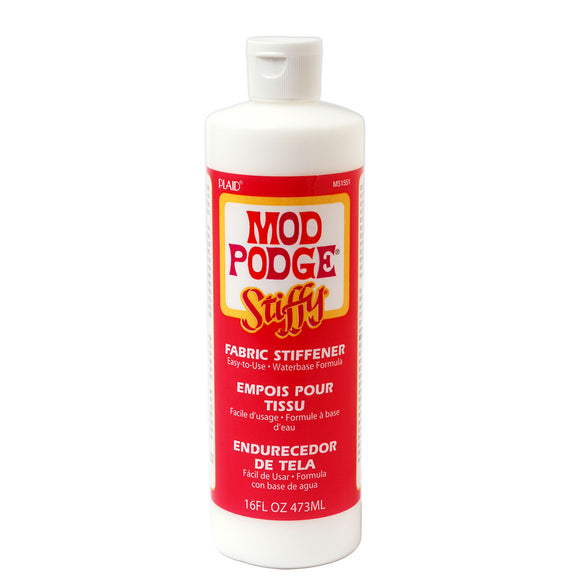 Mod Podge 16 ounce Stiffy MS1551