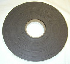 Magnetic Tape W/Adhesive 1/2