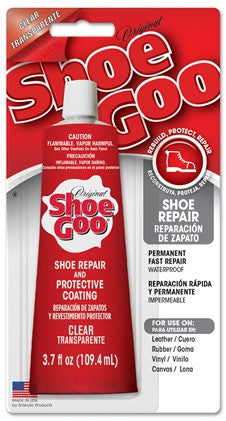 Shoe Goo Clear 3.7 ounce 110011 - Creative Wholesale