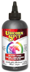 Unicorn Spit Midnight's Blackness 8 oz bottle 5771010 - Creative Wholesale