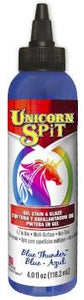 Unicorn Spit Blue Thunder 4 oz bottle 5770008