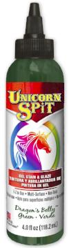 UNICORN SPIT, Dragon's Belly, 4 oz bottle.