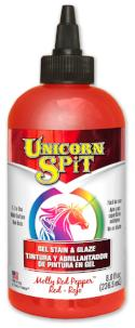 Unicorn Spit Molly Red Pepper 8 oz bottle 5771002 - Creative Wholesale