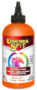 UNICORN SPIT, Phoenix Fire, 8 oz bottle.