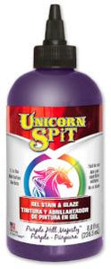 UNICORN SPIT, Purple Hill Majesty, 8 oz bottle. - Creative Wholesale