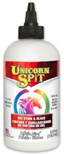 UNICORN SPIT, White Ning, 8 oz bottle. - Creative Wholesale