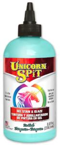 UNICORN SPIT, Zia Teal, 8 oz bottle. - Creative Wholesale