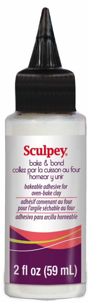 Sculpey Bake & Bond  ABB02