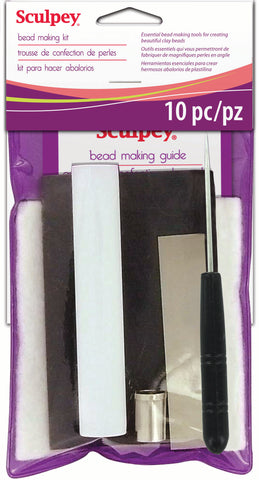 Bead Making Kit 10 pieces  AS2050 - Creative Wholesale