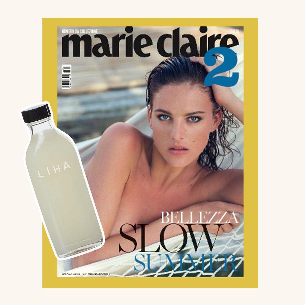 MARIE CLAIRE ITALY: Our Beauty Picks