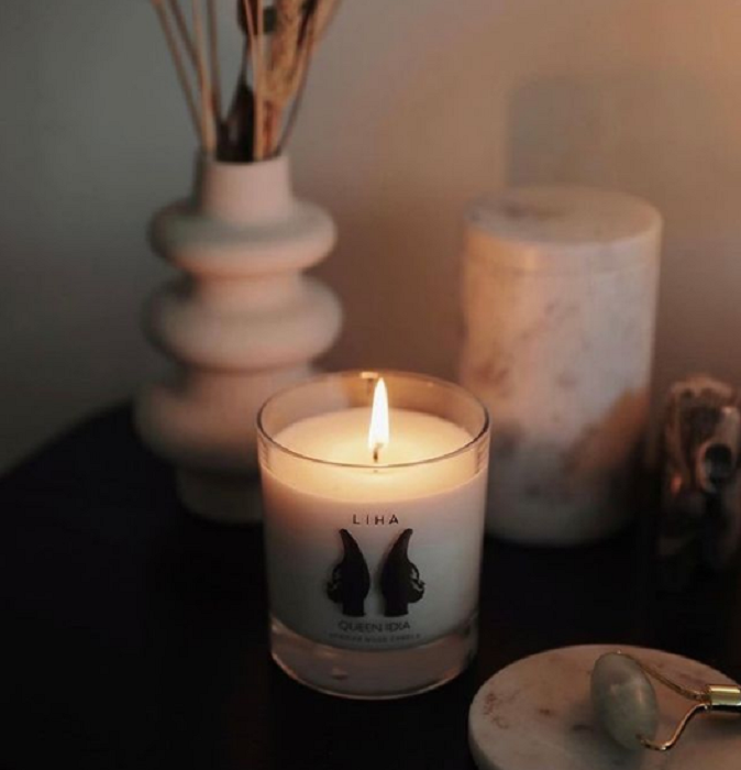 Candle Care And Fix A Tunnelling Candle