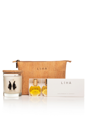 LIHA Goddesses and Queens Gift Set