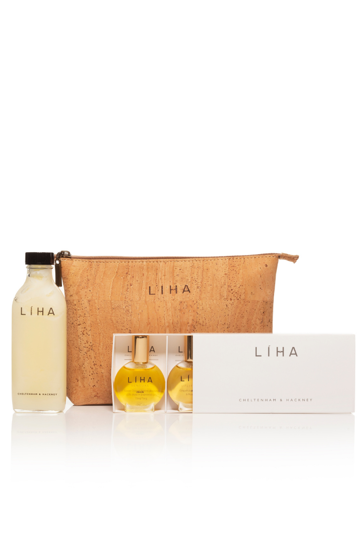 LIHA PRODUCT HEROES GIFT SET