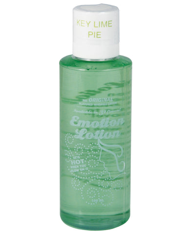 Emotion Lotion - Key Lime