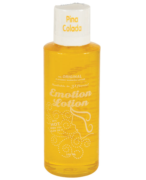 Emotion Lotion - Pina Colada