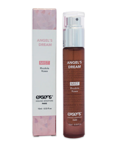EXSENS of Paris Endorphins Booster - 15 ml Angels Dream