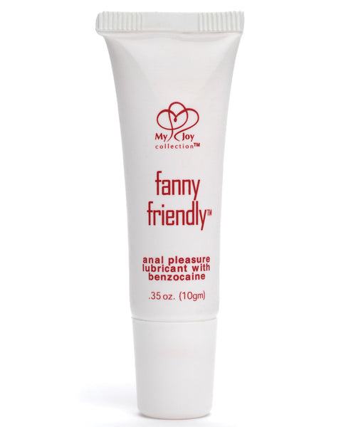 Fanny Friendly - Strawberry