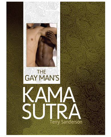 The Gay Man's Kama Sutra - Paperback