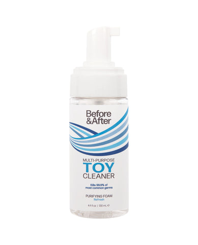 Before & After Foaming Toy Cleaner - 4.4 oz