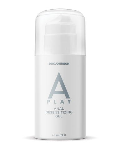 A Play Anal Desensitizing Gel - 3.4 oz
