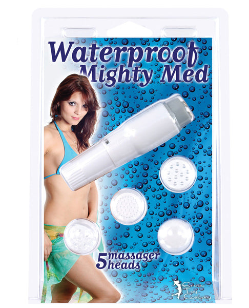 Mighty Med Waterproof Massager