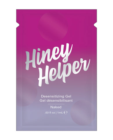 Hiney Helper Foil - 1 ml