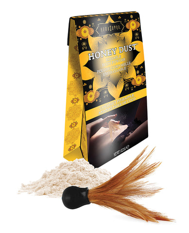 Kama Sutra Honey Dust - 1 oz Coconut Pineapple