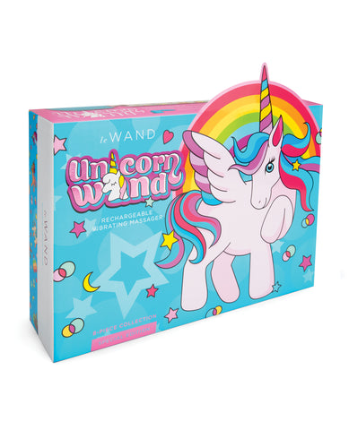 Le Wand Unicorn Wand 8 pc Collection