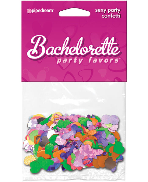 Bachelorette Party Favors Sexy Party Confetti