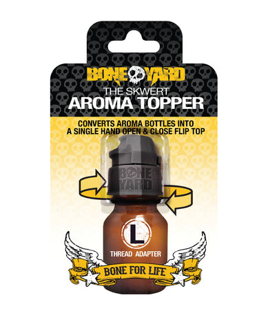 Boneyard Skwert Aroma Topper - Large Thread