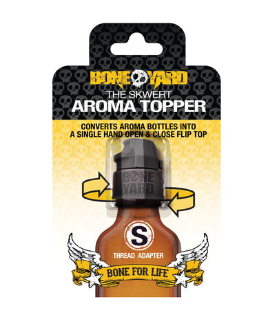 Boneyard Skwert Aroma Topper - Small Thread