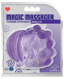 Magic Massager Pleasure Attachment - Swirl Lip