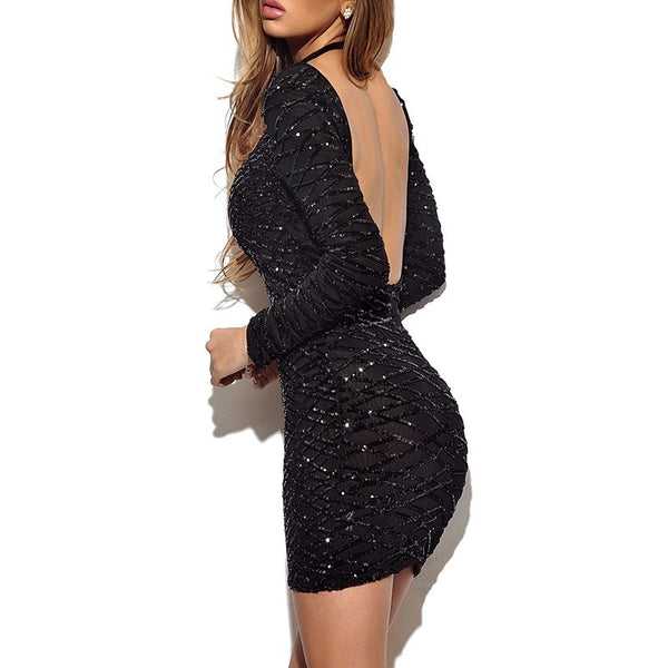 The Roxy Dress