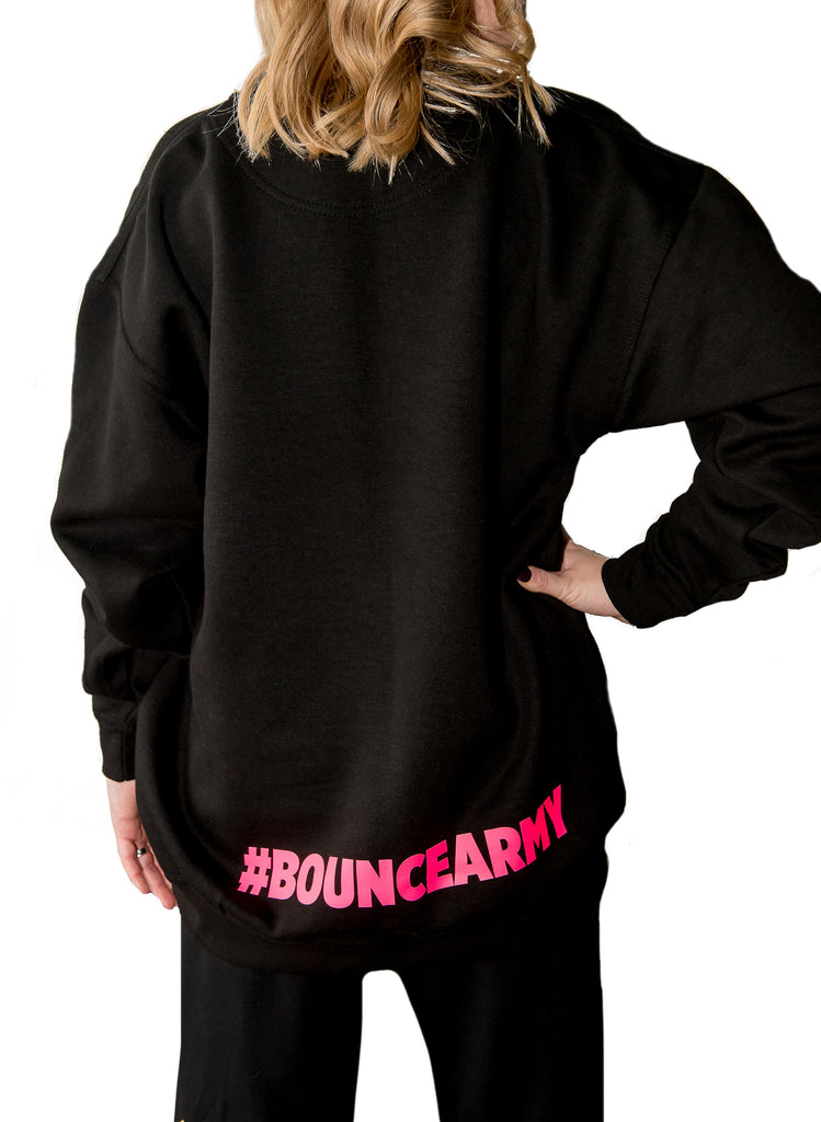 ((BOUNCE)) Mummy To Be Sweatshirt