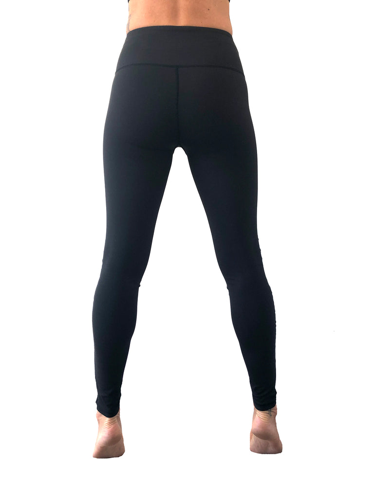 ((BOUNCE)) Noir Leggings