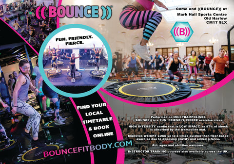((BOUNCE)) Flyer Option 3